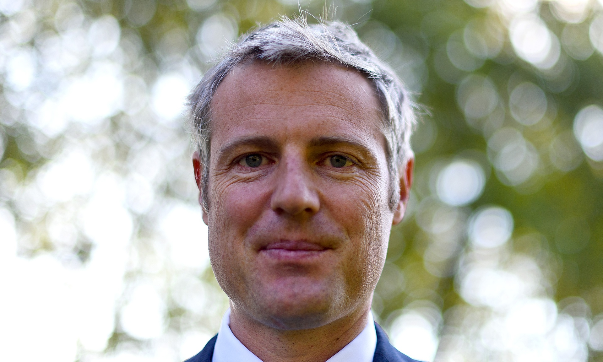 Ukip backs Zac Goldsmith in Richmond Park byelection