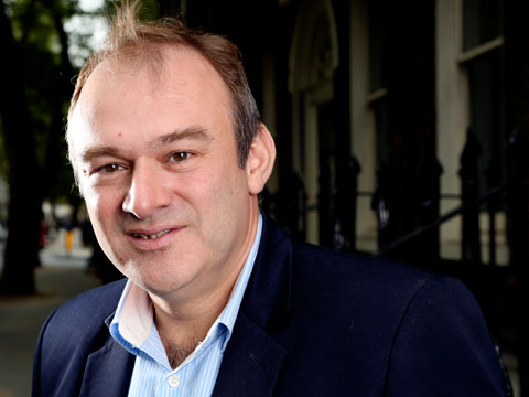 We were wrong to go along with Tories on immigration – Ed Davey